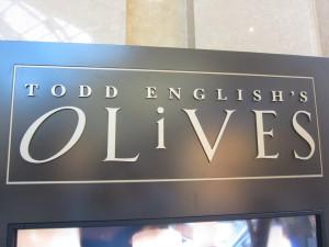 Todd English's Olives