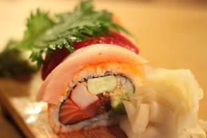 Akasaka - Rainbow Roll