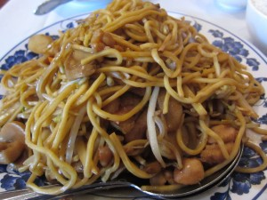 Yang Chow - Lo Mein