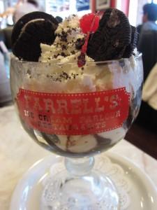 Farrell's Ice Cream Parlour - Oreo Bliss