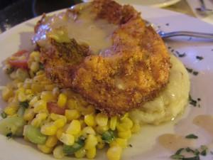 The Kitchen - Fried Chicken
