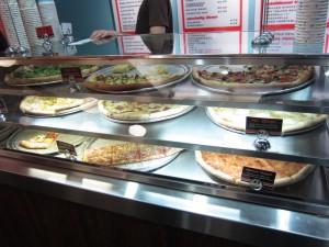 Tomatoe Pie - Display