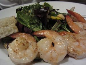 Granville - Shrimp Salad