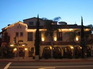 K'ya Bistro Bar - La Casa del Camino