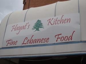 Hayat's Kitchen