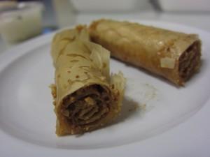 Hayat's Kitchen - Baklava