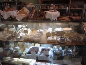 La Brea Bakery - Display