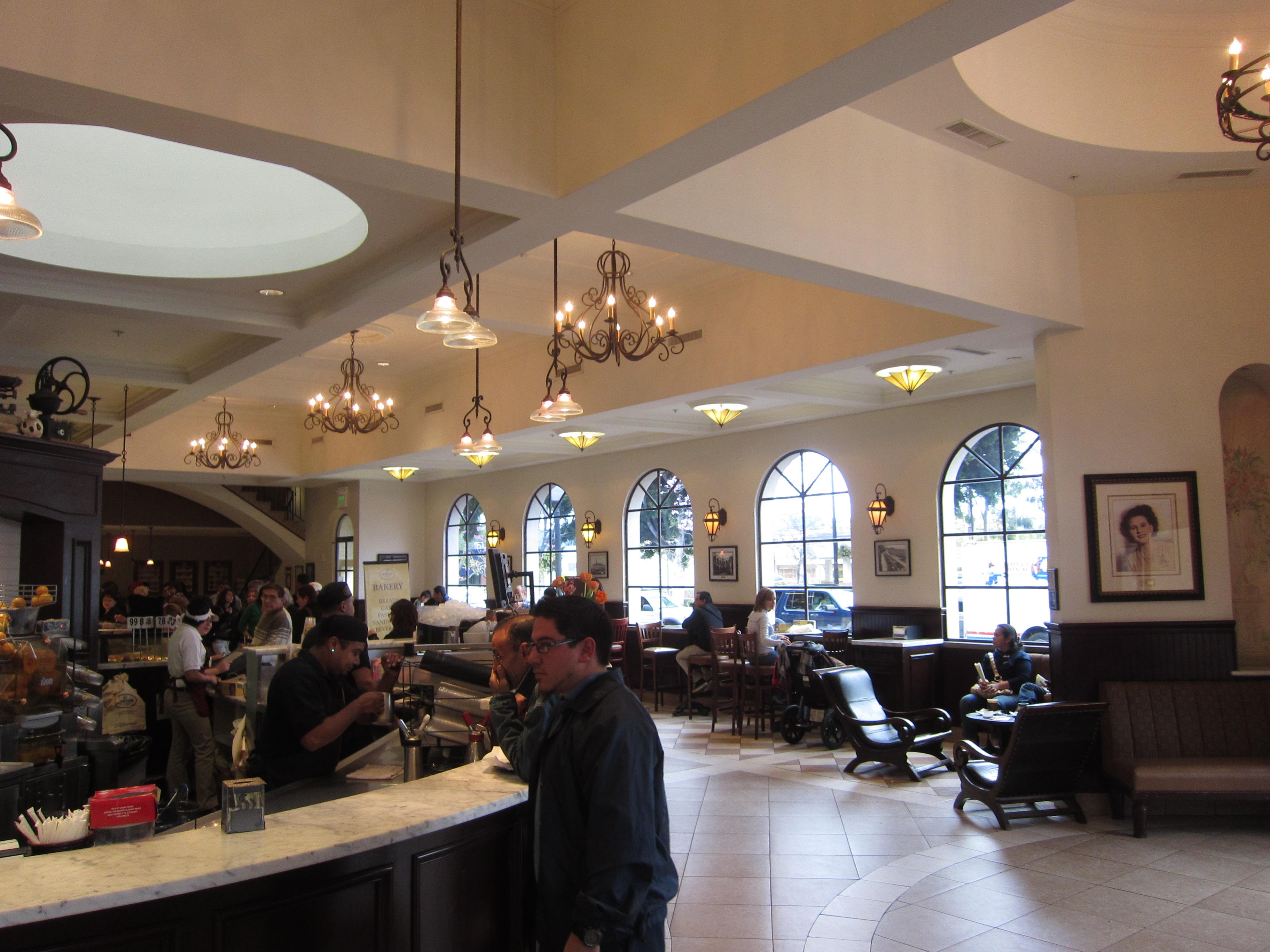 Porto S Bakery And Cafe Burbank
