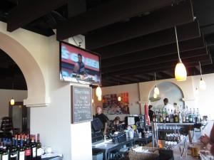 Settebello Pizzeria Napoletana - Bar