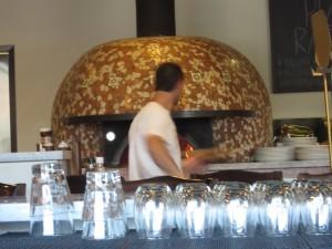 Settebello Pizzeria Napoletana - Oven