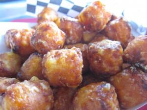 Dog Haus Biergarten - Sweet Potato Tater Tots
