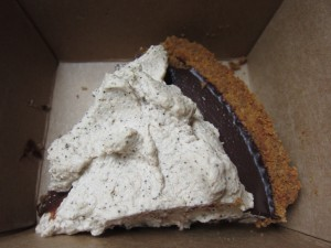 The Pie Hole - Mexican Chocolate