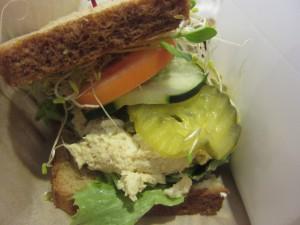 Alicia's - Tuna Salad