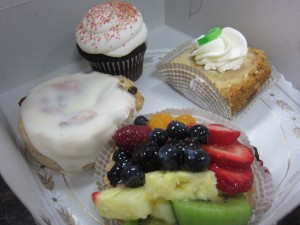 Beverly's Best - Pastries