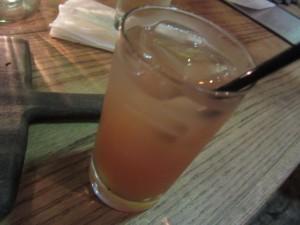 Lola Gaspar - Grape Fruit Juice
