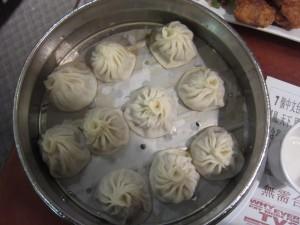 Mama Lu's - Xiao Long Bao