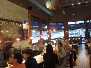 Santa Monica Seafood - Oyster Bar