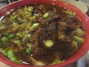 SimBaLa - Beef Soup