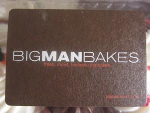 Big Man Bakes