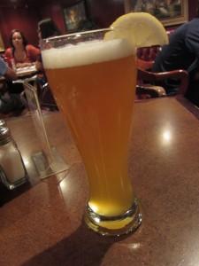 Ellis Island - Beer
