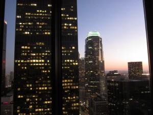 LA Prime - View