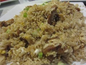 Mamita - Chicken Fried Rice
