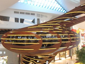Mastro's Ocean Club - Bird's Nest