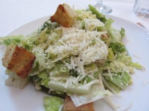 Mastro's Ocean Club - Caesar Salad