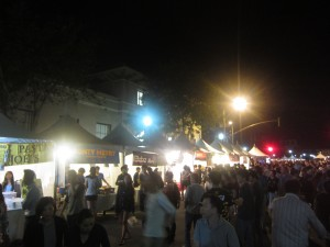 626 Night Market - Booths
