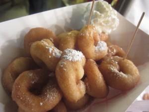 626 Night Market - Donuts