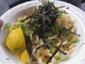 626 Night Market - Noodles