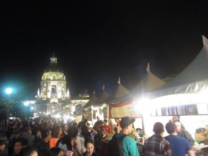 626 Night Market - Vendors