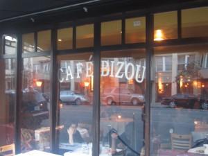 Cafe Bizou