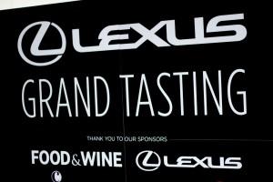 LAFW Lexus Grand Tasting 001