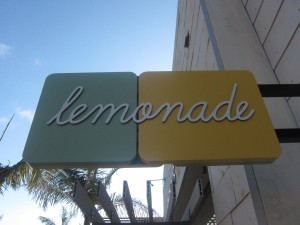 Lemonade Manhattan Beach
