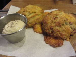 MB Post - Cheddar Biscuits