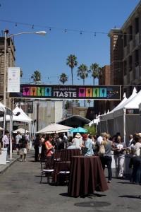 Taste LA 09