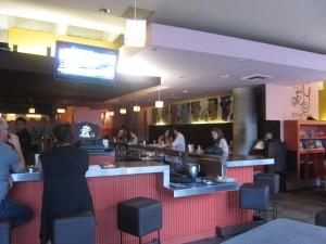 Border Grill - Bar
