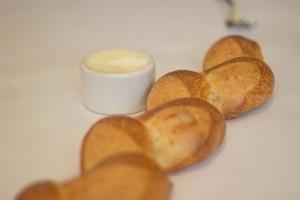 Bouchon - Bread