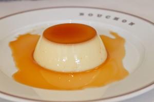 Bouchon - Creme Caramel