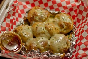 Ciao Deli - Cheese Knots