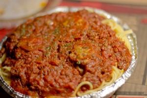 Ciao Deli - Spaghetti