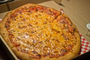 Ciao Delo - Clam Pizza