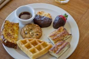 Duke's Huntington Beach - Dessert