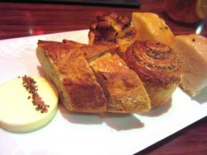 Gordon Ramsey Steak - Bread