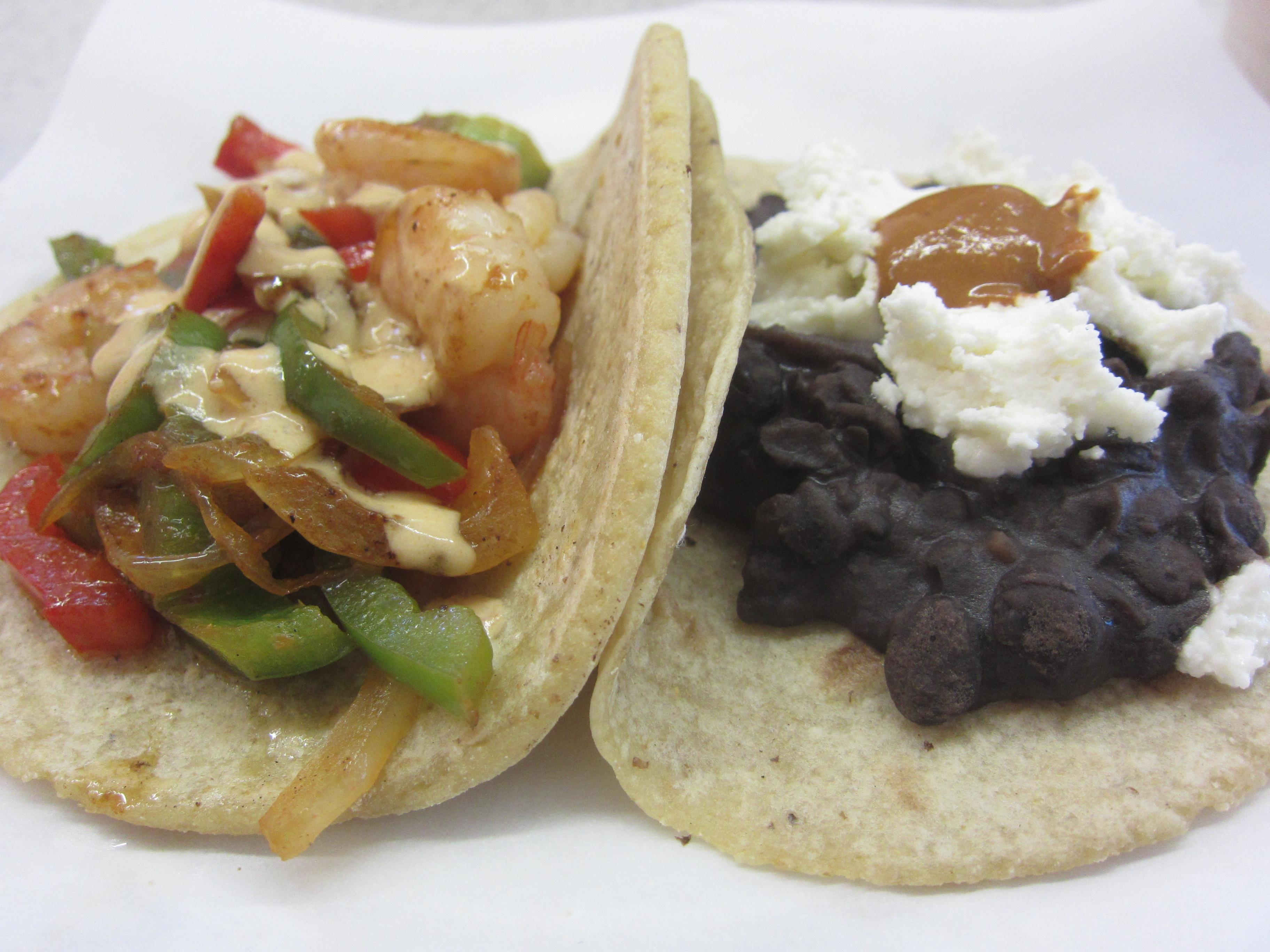 Steak Picado Tacos The Steak Picado Bisteak en