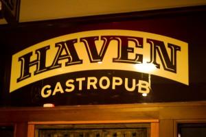 Haven Gastropub