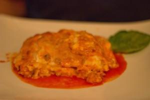 Osteria Mamma - Lasagne