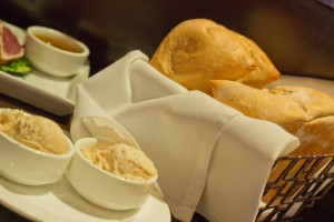 Tommy Bahama's Island Grille - Bread