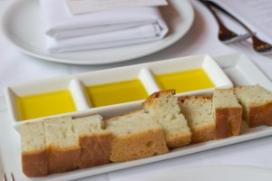 Fig & Olive - Bread and Olive Oil